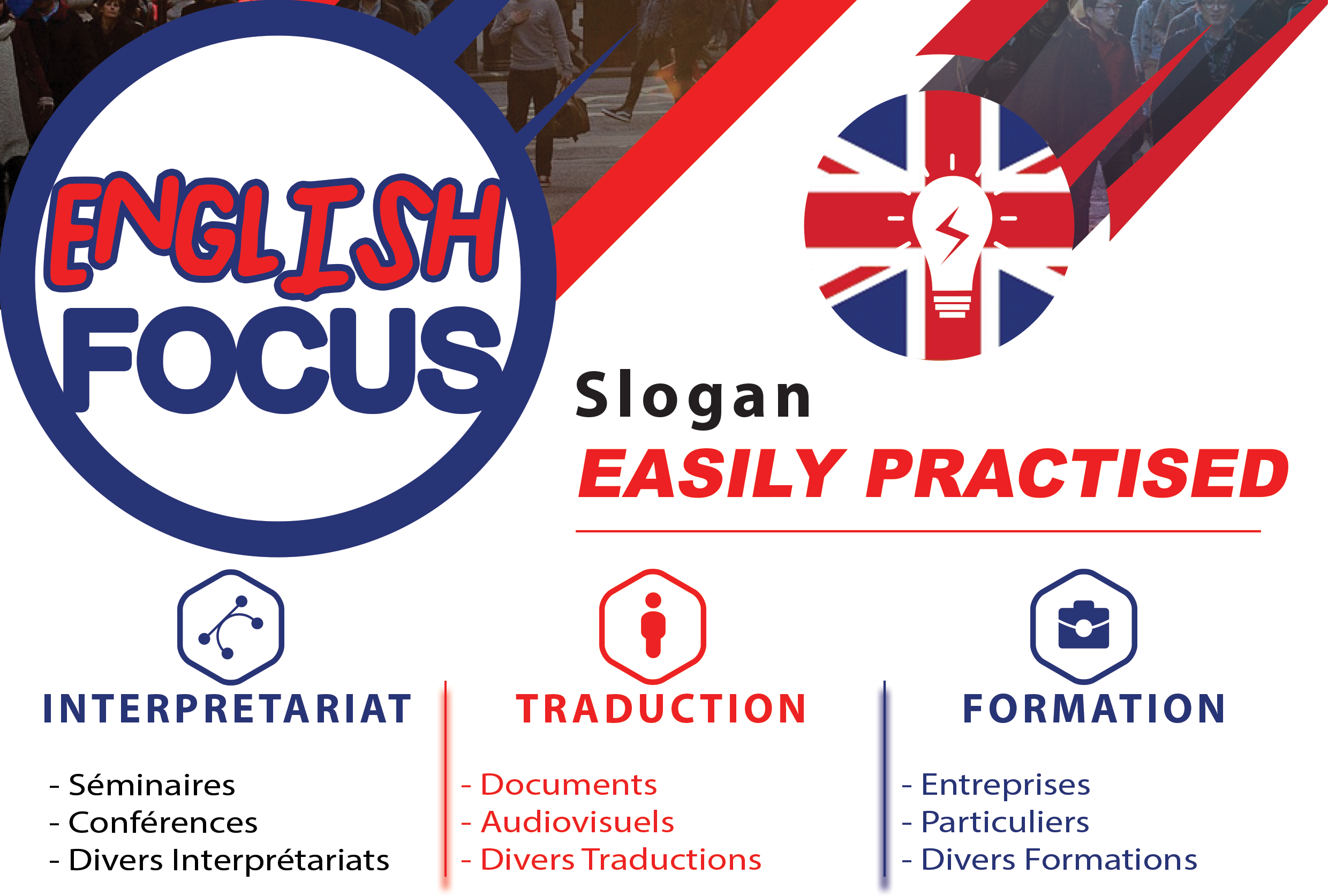 English Focus